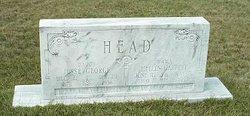 Jesse George Head