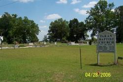 Paran Baptist Church Cemetery
