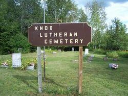 Knox Lutheran Cemetery