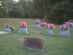 Old Booneville Cemetery