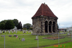 Hartford Township Cemetery