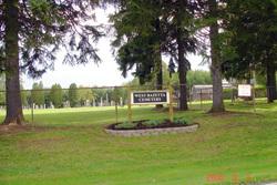 West Bazetta Cemetery