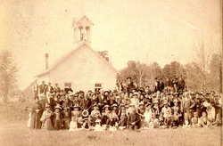 Claiborne Cemetery