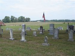 Isoms Chapel Cemetery