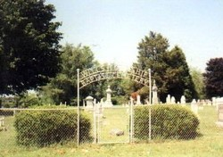 Wills Township Baptist Cemetery