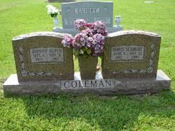 Doris <i>Schmidt</i> Coleman