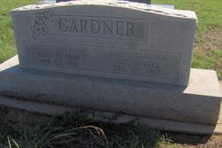 Benjamin Sherwood Gardner