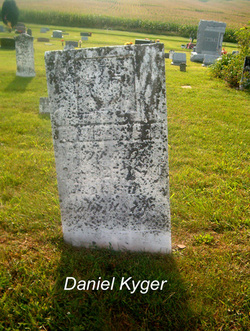 Daniel Kyger