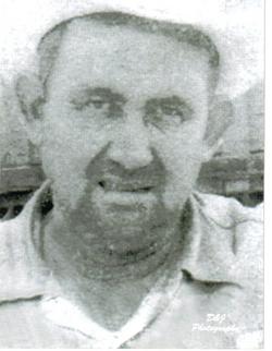 Herbert Arnold Tambke