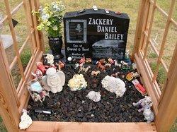 Zackery Daniel Bailey
