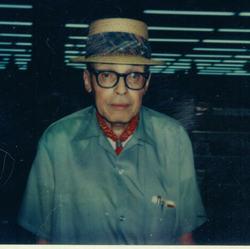 Joseph Milton Uncle Joe Pickens