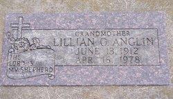 Lillian G. Anglin