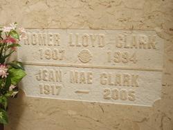 Homer Lloyd Clark