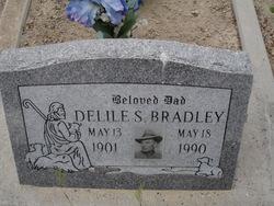 Delile Simonsen Bradley