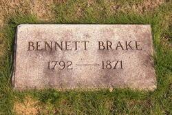 Bennett Brake