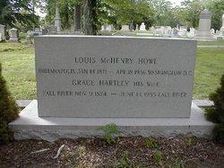 Louie Howe