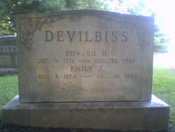Edward Henry Devilbiss