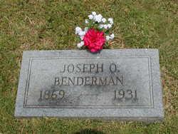 Joseph O. Benderman