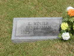 Emma Winter <i>Long</i> Benderman