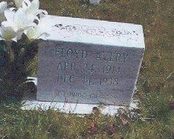 Floyd Avery