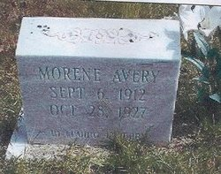 Morene Avery