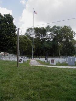 Quincy National Cemetery