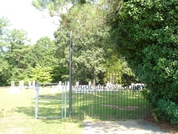 Godbee-Godby Family Cemetery