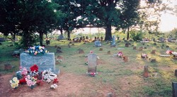 Witts Springs Cemetery