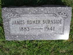 James Homer Burnside