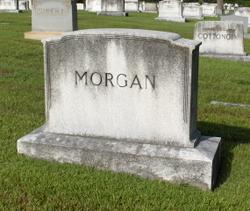 Louise <i>Morgan</i> Hush