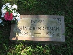 John William Benderman