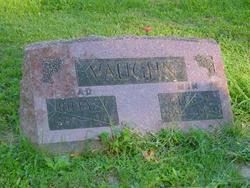 Chloe Ann <i>Jenkins</i> Vaughn