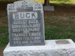 August Buck