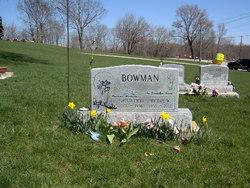 Loretta Emma <i>Rogers</i> Bowman