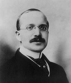 Otto Godfrey Foelker