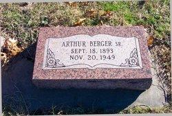 Arthur Berger, Sr