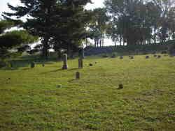 Stahl Cemetery