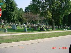 Juneau Cemetery