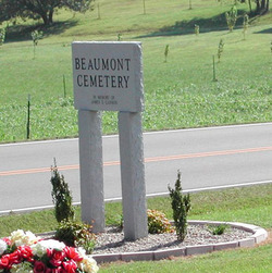 Beaumont Cemetery