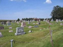 Forreston Grove Cemetery