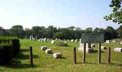 New Harrisburg Cemetery