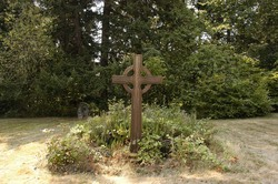 Damascus Pioneer Cemetery
