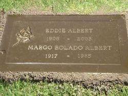 Eddie Albert Albert