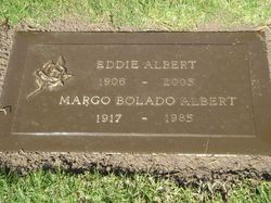 Margo Albert