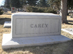 Joseph Maull Carey
