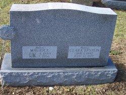 Clara <i>Epstein</i> Bremer