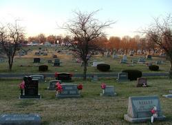 Sellersburg Cemetery