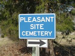 Pleasant Site Cemetery