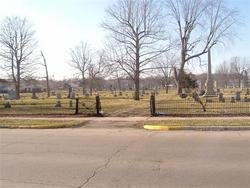 Connersville City Cemetery