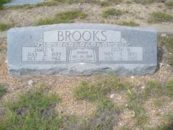 Edith M. Brooks